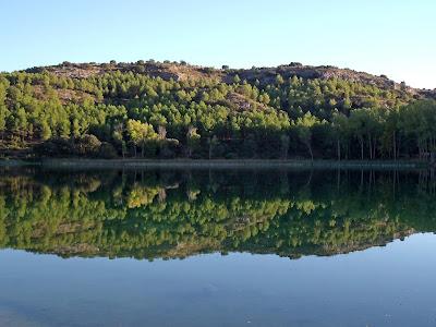Las-Lagunas-de-Ruidera