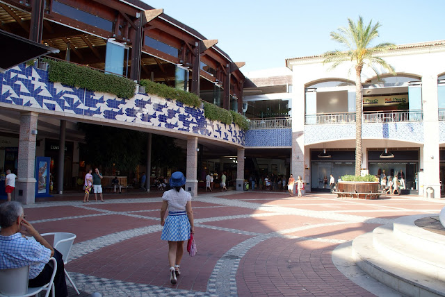 centro-comercial-en-Faro-portugal
