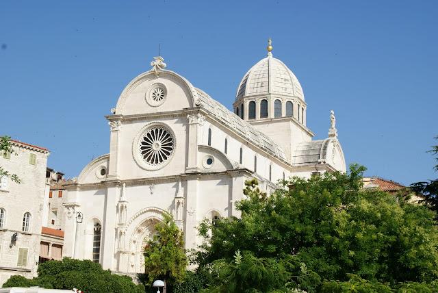 catedral-de-sibenik