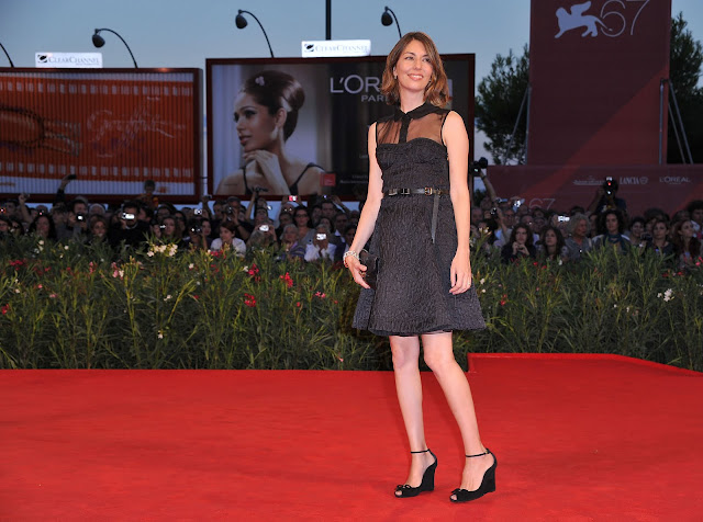 Director+Sofia+Coppola+attends+the+Somewhere+premiere+during+the+67th+Venice+Film+Festival+at+the+Sala+Grande+Palazzo+Del+Cinema