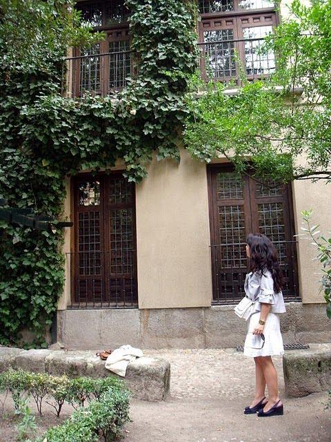 casa+de+lope+en+madrid