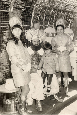 reyes-magos-años-70
