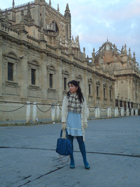 outfit_para_pasear_por_el_centro_de_Sevilla
