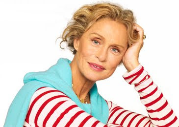 lauren hutton website