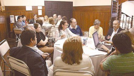 Federacion de educadores de la capital e interior feci for Instituto formacion docente