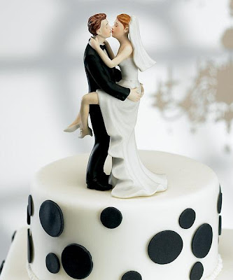Sure wedding cakes have traditions But that does not mean that your cake