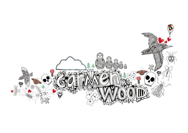 Carmen Wood