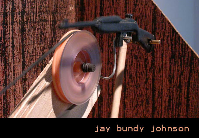 Jay Bundy Johnson