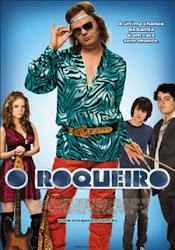 Baixar Filme O Roqueiro (Dublado)