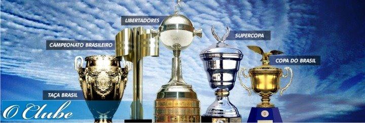 Cruzeiro Online Historia