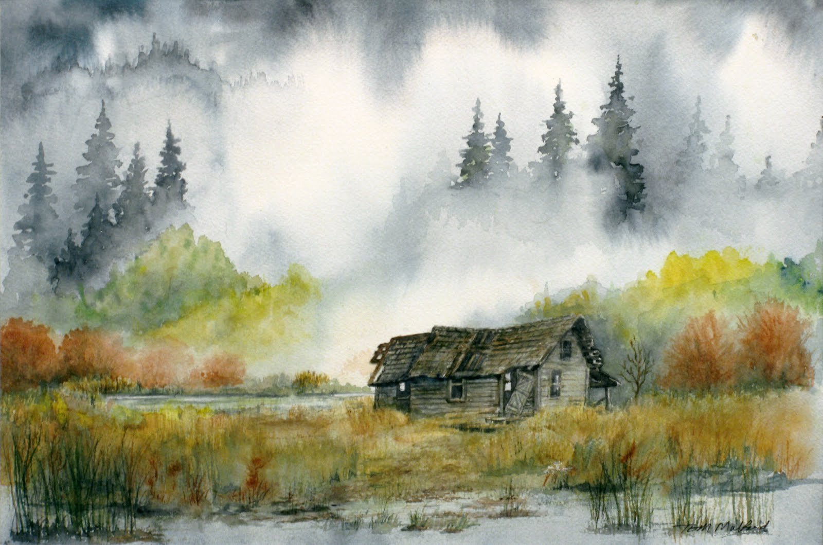 Pin By Charlotte Spiss On More Watercolor Pinterest. Full resolution‎  photo, nominally Width 1600 Height 1059 pixels, photo with #674B1C.