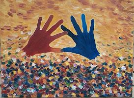 Tus manos...