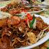 Kuew Teow Goreng