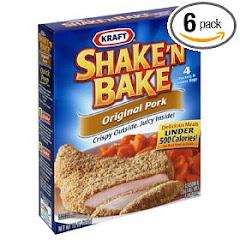 Shake N Bake