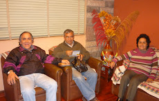 Reencuentro del Grupo Teatro Campesino