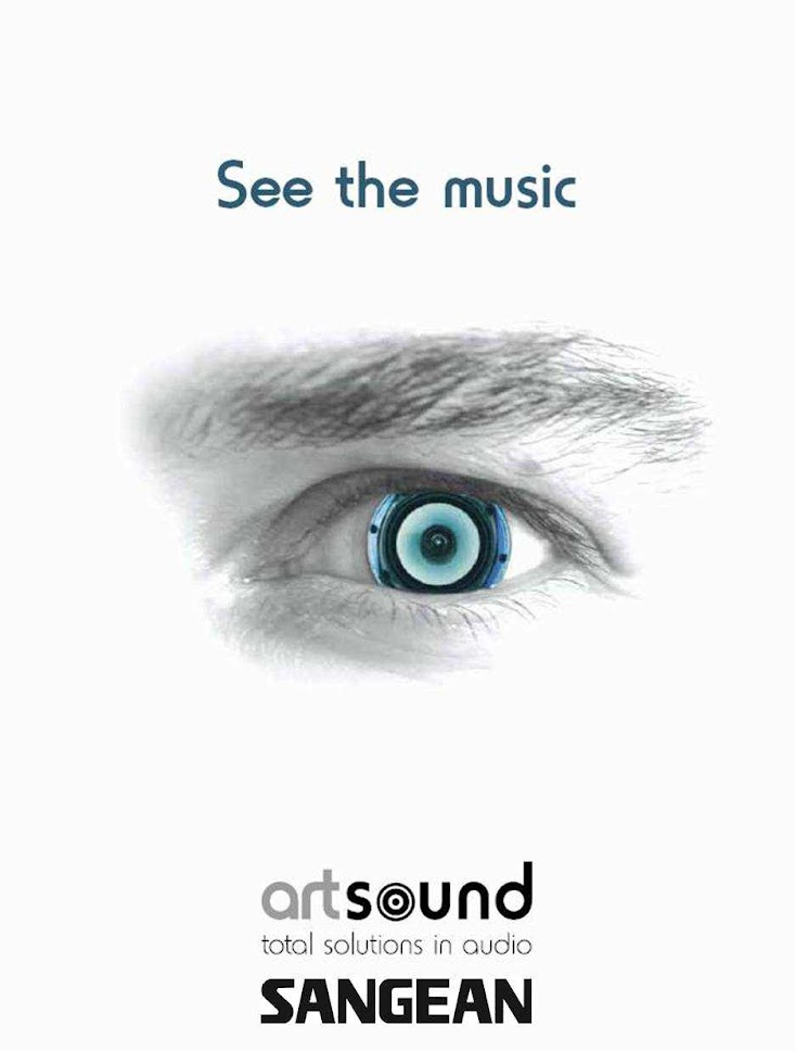 News Sonoprof (Distributeur de Artsound, Sangean, G&BL,...)