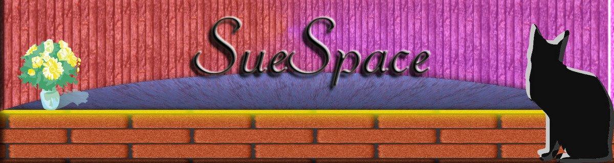 SueSpace