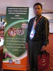 foto simposium nasional pendidikan