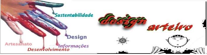 -                                                                                    Design Arteiro