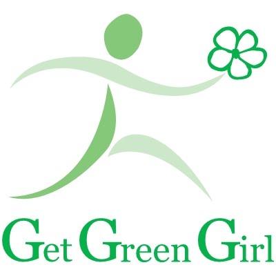Get Green Girl