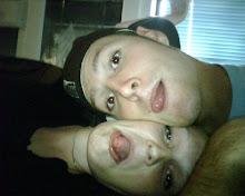 Amber & Josh
