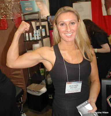 Heather Gartner