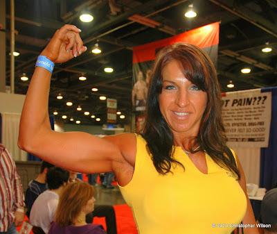 Joelle Miller