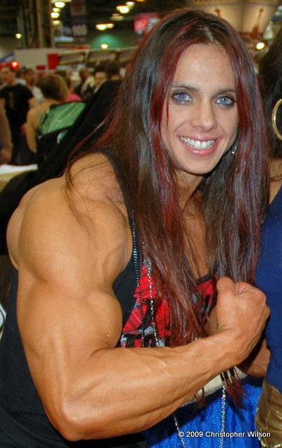 Best Female Bodybuilders Bodybuilding Com Forums