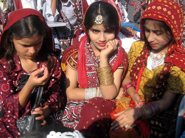 sindh culture day The web site on talpur mirs contribution to sindh's history and heritage.