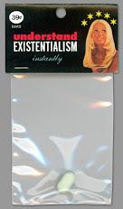 UNDERSTAND EXISTENTIALISM INSTANTLY