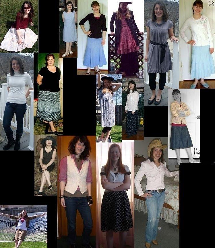 Questions For Fashion Show Participants