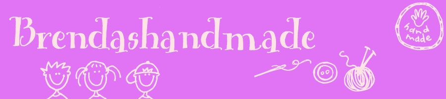 Brendashandmade