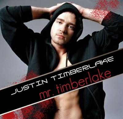 Justin Timberlake Timberlake on Coverland  Justin Timberlake Mr Timberlake Fanmade Album Covers