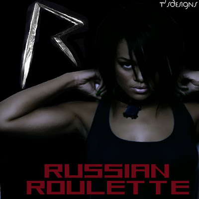 Rihanna russian roulette welches album