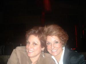 Joanne & Suzanne