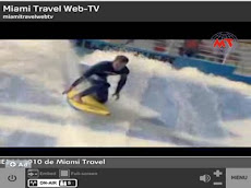 Miami Travel Web Channel & Chat..