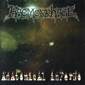 Haemorrhage - Anatomical Inferno