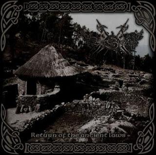 Striborg - Ghostwoodlands