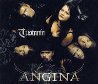 Tristania  ... Tristania%2B-%2BAngina