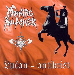 Black Metal recommendations please. Maniac+Butcher+-+Lucan-Antikrist