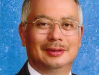 Sayang Dato' Sri Najib Tun Abdul Razak