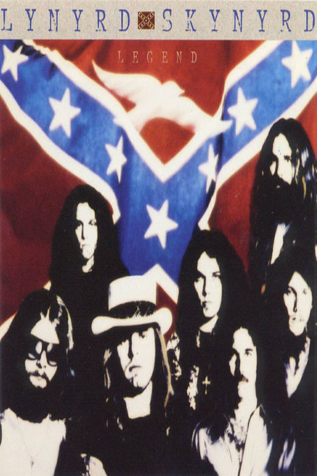 IPhone 4 Southern Rock Wallpapers