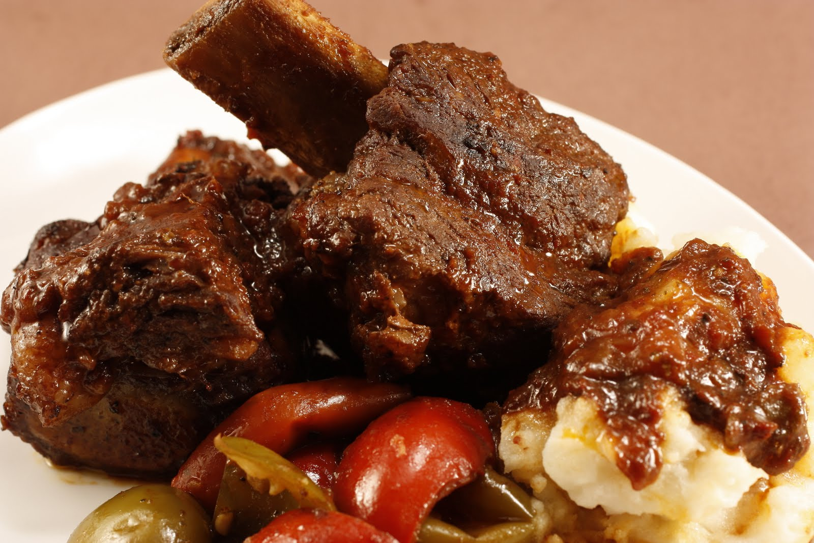 Short Ribs Recipes — Dishmaps