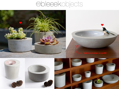 Bleeek Objects
