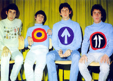 The who: