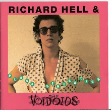 Richard hell: