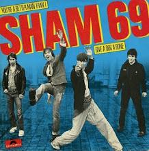 sham 69: