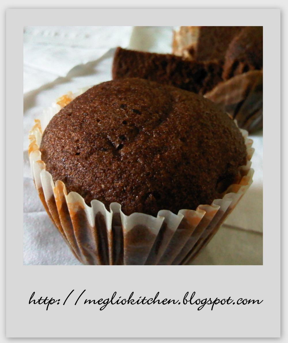 Meglio Kitchen Toko Kue Online Jogja Choco Cupcake Kukus