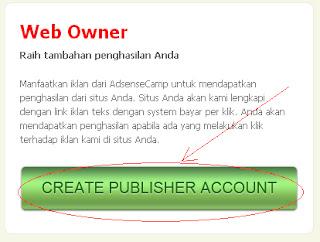 AdsenseCamp layanan PPC Indonesia