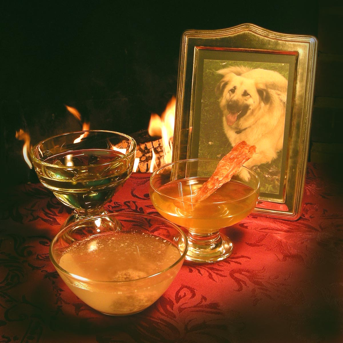 dog cocktails